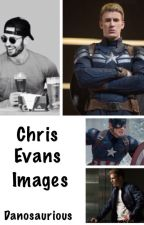 Chris Evans Images by Danosaurious