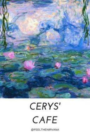 Cerys' Cafe by feelthenirvana