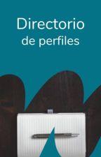Directorio de perfiles by ClasicosES