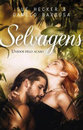 Selvagens by Suehecker