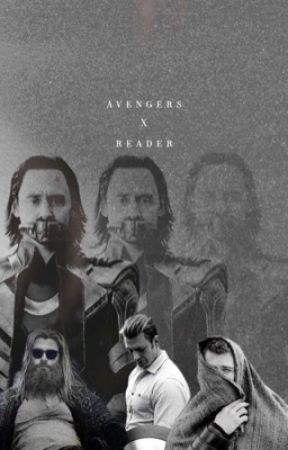 Avengers x Reader (REQUESTS OPEN) - Listen To Your Master