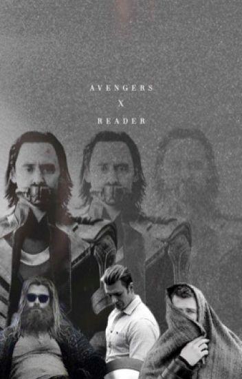 Avengers x Reader (REQUESTS OPEN) - L⃟u⃟c⃟i⃟f⃟e⃟r⃟ - Wattpad