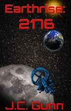 Earthrise: 2176 by WillFlyForFood