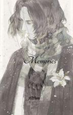 Memories -English Version- by JKRHero