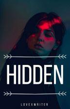 Hidden ft. Kasper Dolberg by lovexwriter