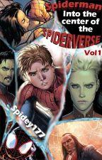Te pillé Spider-brat (mocoso) by Spidey177