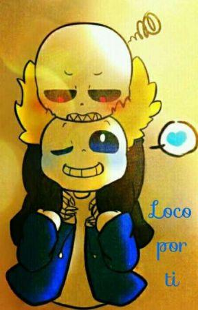 Classicfell Loco Por Ti Me Enamore Perdidamente De Ti