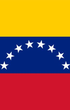 Venezuela by Hoream