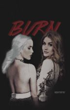 Burn: A Frozen Fanfiction by Rockytop767