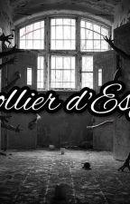 Le collier d'Espoir by Mithaella12