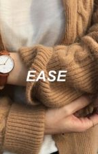 Ease ⋙ P.Parker by disorganisedchaos