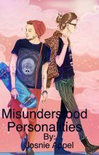 Misunderstood Personality~ Larry Stylinson by josapple