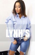 Lynh's Official Book by LynhOff