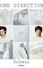 Subway ~Larry by arianaspoetry