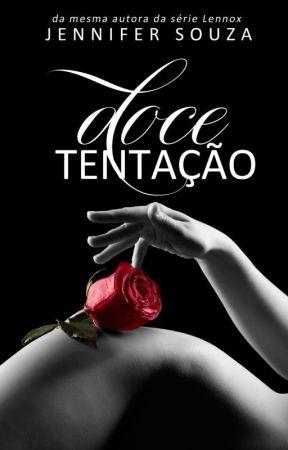 Doce Tentação - Edição 2 - DEGUSTAÇÃO by JenniferSouzaAutora