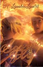 SPARKS FLY ( A HICCSTRID ONESHOT BOOK) by LovaticLove98