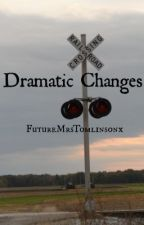 Dramatic Changes {One Direction-Run the World Sequel} by ignorebutterfliesx