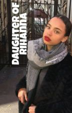 Daughter of Rihanna by -Bodocaso