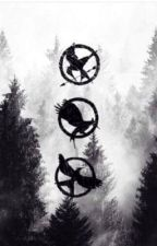 The Hunger Games fanfiction!! by graciecat1601