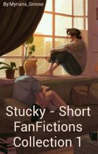 Stucky - Short FanFictions Collection 1 by jawo384