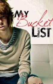 Bucket List by OnlyBlinks182