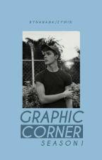 Graphic Corner by nananajeymin