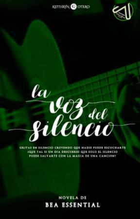La voz del Silencio  by Essential28