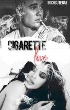 cigarette love by suchcutebae