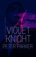 VIOLET KNIGHT 》 PETER PARKER [1] by peter-man