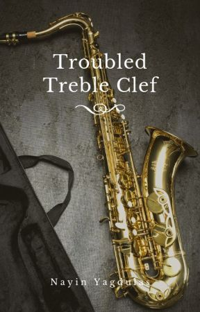 Troubled Treble Clef by nayinK
