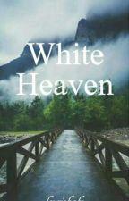 White Heaven by louriebaby