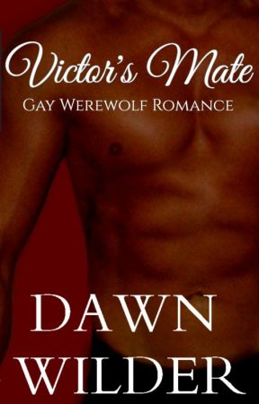 Victor's Mate *SAMPLE* by dawnwilder