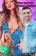 A daughter like her {Eastenders} by Carolineeexx
