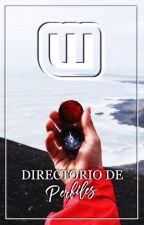 Directorio de perfiles by TerrorES