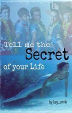 Tell Me The Secret Of Your Life by kay_smile