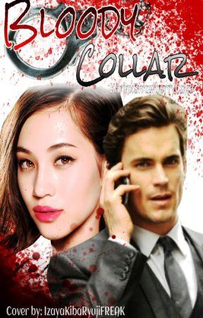 Bloody Collar by LionxStrawberryCake