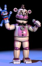 Funtime Freddy X Reader by Ang_0314