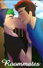 Roommates - Septiplier  by SeptxcFxn28