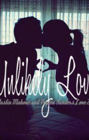 Unlikely Love (Austin Mahone & Peyton Sanders Love Story) by MadelineMahone