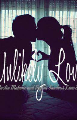 Unlikely Love (Austin Mahone & Peyton Sanders Love Story)