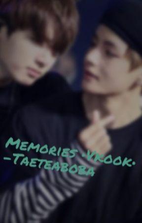 Memories|vkook | discontinued  by taeteaboba