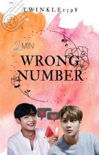 Wrong Number 2Min by Twinkle1398
