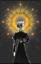 King dice x the devils Priest AU by papysans-writter