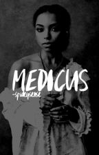 MEDICUS ◇ HARRY POTTER by -spideysense