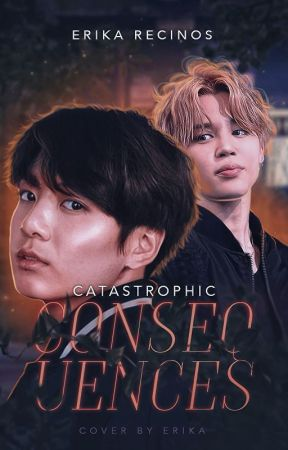 catastrophic consequences // jikook au // ongoing by _queenofthedamned