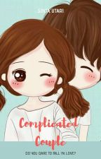 Complicated Couple  by Sintautarid