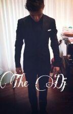 The Dj by __harryscat__