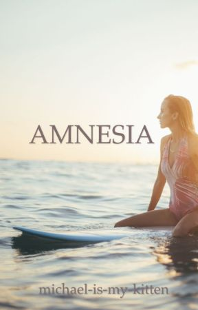 Amnesia || Ashton Irwin by michael-is-my-kitten