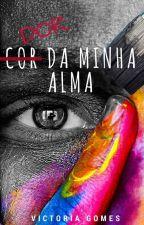 Dor da minha alma by VictoriaGomesP