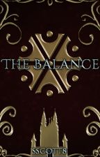 The Balance (Revised) by sscott8